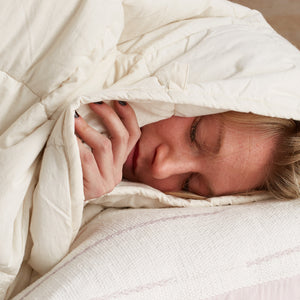 Wellbe Embrace Weighted Blanket