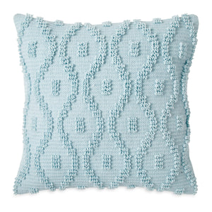 Wellbe Harmony Decorative Pillow Blue