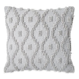 Wellbe Harmony Decorative Pillow Grey