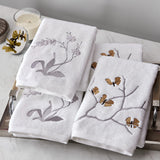 Michael Aram Butterfly Gingko Towel Set