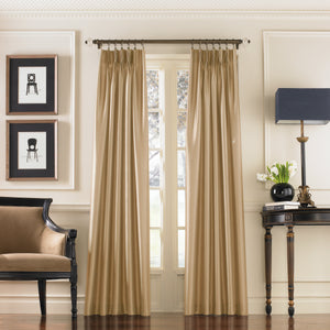Curtainworks Marquee Window Curtain Panel Sand