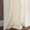 Positano Window Curtain Panel