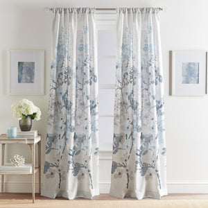 Daphne Window Curtain Panel
