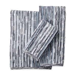 DKNY Brushstroke Ombre Towel Collection