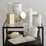 DKNY Mixed Media Bath Accessories
