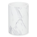 DKNY Mixed Media Bath Accessories Tumbler