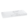 DKNY Mixed Media Bath Accessories Tray