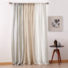DKNY PURE City Linen Window Curtain Panel