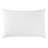 DKNY PURE Texture Bedding Duvet Collection White Sham