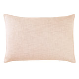 DKNY PURE Texture Bedding Duvet Collection Blush Sham