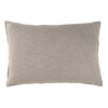 DKNY PURE Texture Bedding Duvet Collection Grey Sham