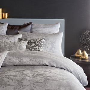 Donna Karan Luna Bedding Collection Duvet Cover