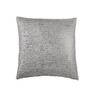 Donna Karan Luna Bedding Collection Sequin Pillow