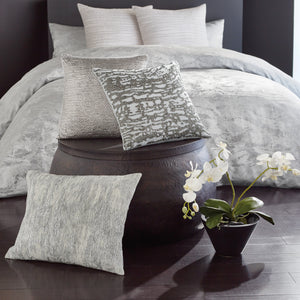 Donna Karan Luna Bedding Collection Decorative Pillows
