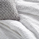 DKNY Refresh Duvet Bedding Collection white