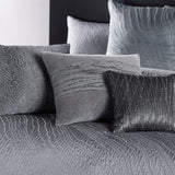 Donna Karan Current Bedding Collection Decorative Pillows