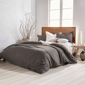 DKNY PURE Flannel Duvet Bedding Collection