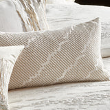Donna Karan Seduction Embroidered Decorative Pillows