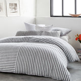 DKNY Clipped 2 Comforter Set