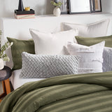 DKNY Avenue Stripe Duvet Set