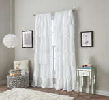Curtainworks Ruffle Curtain Panel