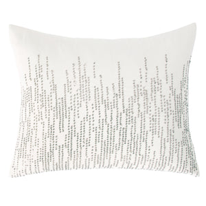 Donna Karan Alloy Bedding Collection Decorative Pillow