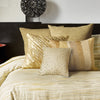 Donna Karan Gilded Decorative Toss Pillow Collection