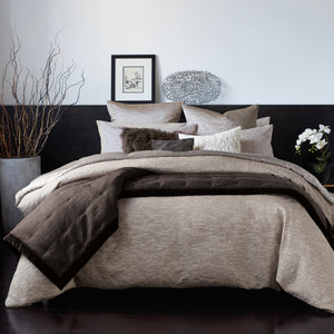 Donna Karan Alloy Bedding Collection