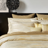 Donna Karan Gilded Bedding Collection