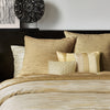 Donna Karan Gilded Bedding Collection Euro Sham