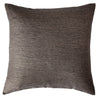 Donna Karan Radiance Quilt Collection Euro Sham Charcoal