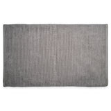DKNY Mercer Bath Rug Grey