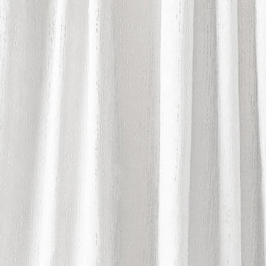 DKNY Urban Melody Window Curtain Panel Linen