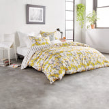 DKNY Cutout Floral Comforter Bedding Collection