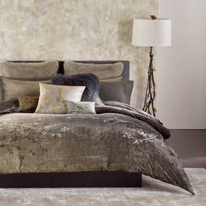 Michael Aram Bittersweet Duvet Bedding Collection