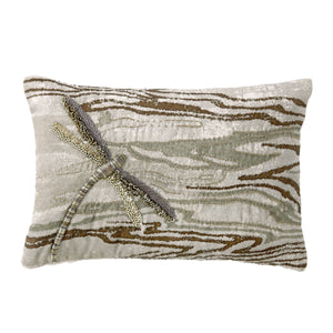 Michael Aram Dragonfly Decorative Pillow