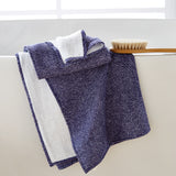 Uchino Zero Twist Shark Towel