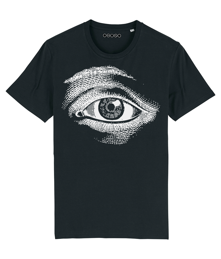 Watching You - Unisex T-Shirt