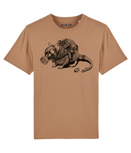 Load image into Gallery viewer, Rat Wars - Men's T-Shirt