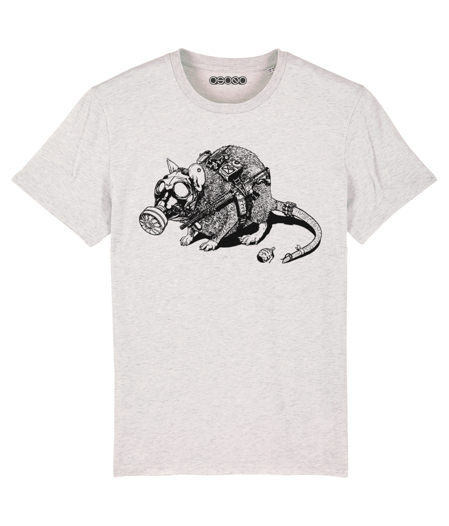 Rat Wars - Unisex T-Shirt