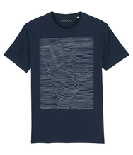 Load image into Gallery viewer, Living Lines - Unisex T-Shirt