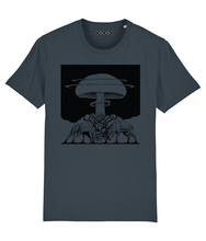 Load image into Gallery viewer, Nuclear Deer - Unisex T-Shirt