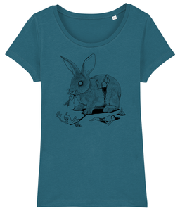 Carrots Massacre - Women's T-Shirt