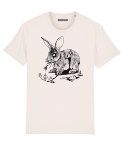Carrots Massacre - Unisex T-Shirt