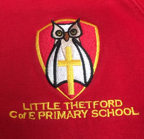Little Thetford CE Primary School (ELY)
