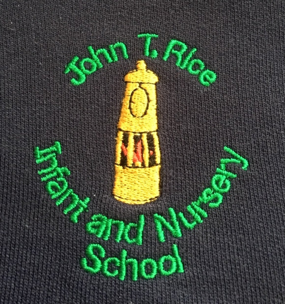 John T Rice Infant and Nursery School (Mansfield)