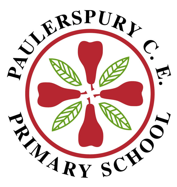 School Order Paulerspury Primary School