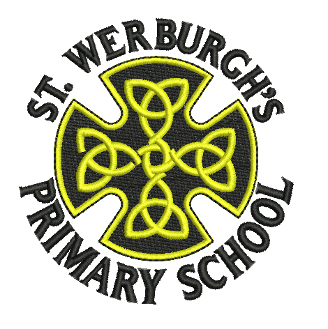 School Order St Werburgh's Primary
