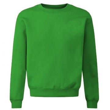Essential Sweatshirt Plain