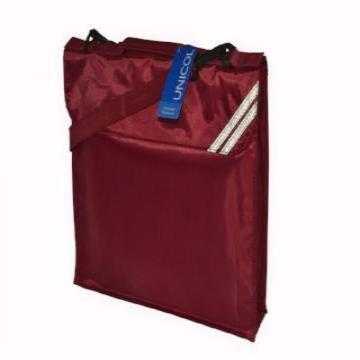 Pattishall Primary Despatch Bag with Logo